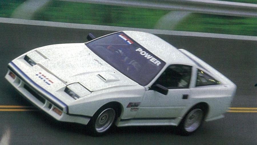 いきなりですが「OPT・Dai300ZX...