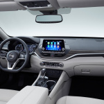 【ニューヨーク国際自動車ショー2018】新型・日産 アルティマ(日本名ティアナ)が世界デビュー - 2019-Nissan-Altima-Photo-13-1200x691