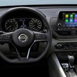 【ニューヨーク国際自動車ショー2018】新型・日産 アルティマ(日本名ティアナ)が世界デビュー - 2019-Nissan-Altima-Photo-15-1200x675