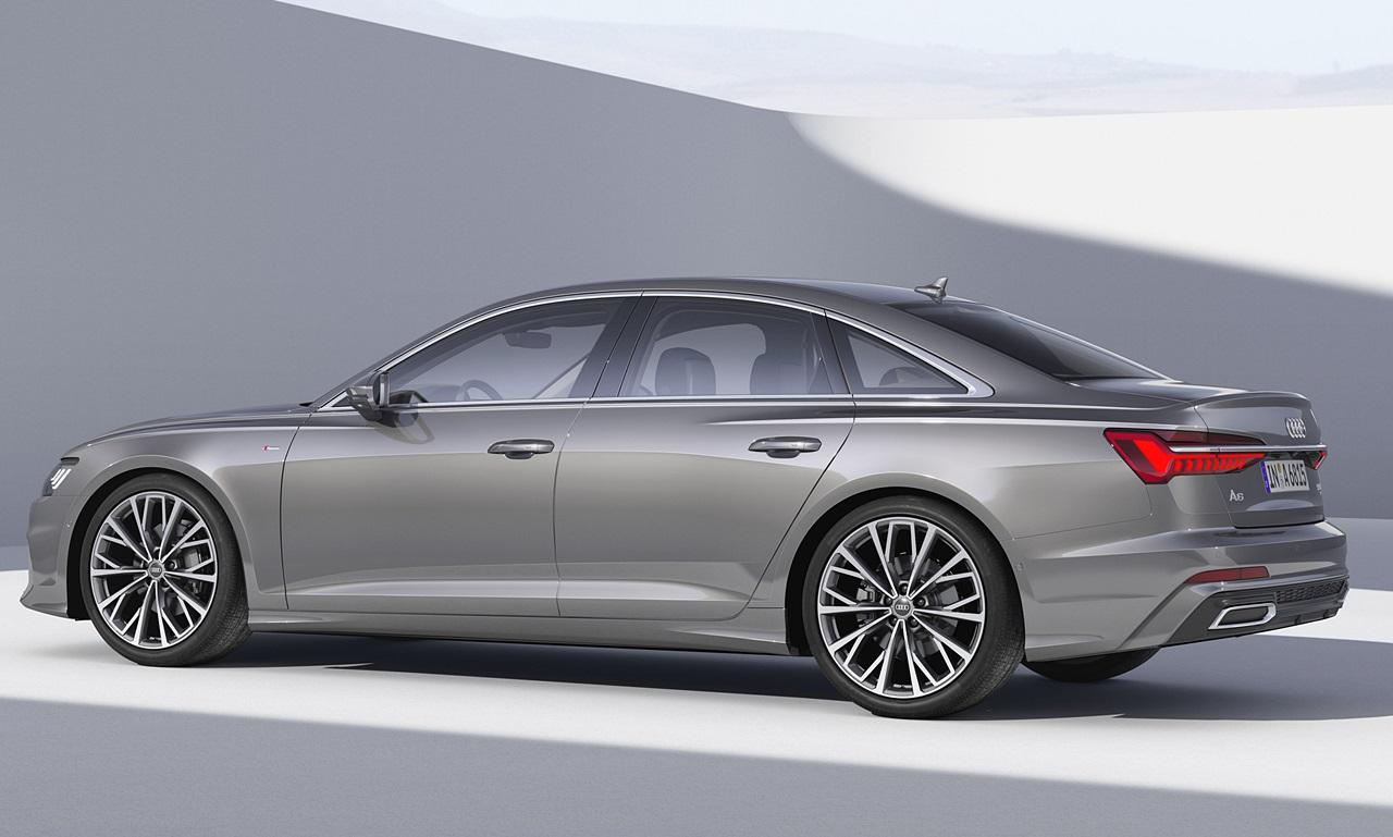 「【ジュネーブモーターショー2018】Nvidia製AIチップが新型「Audi A6」のレベル3自動運転を可能に」の6枚目の画像