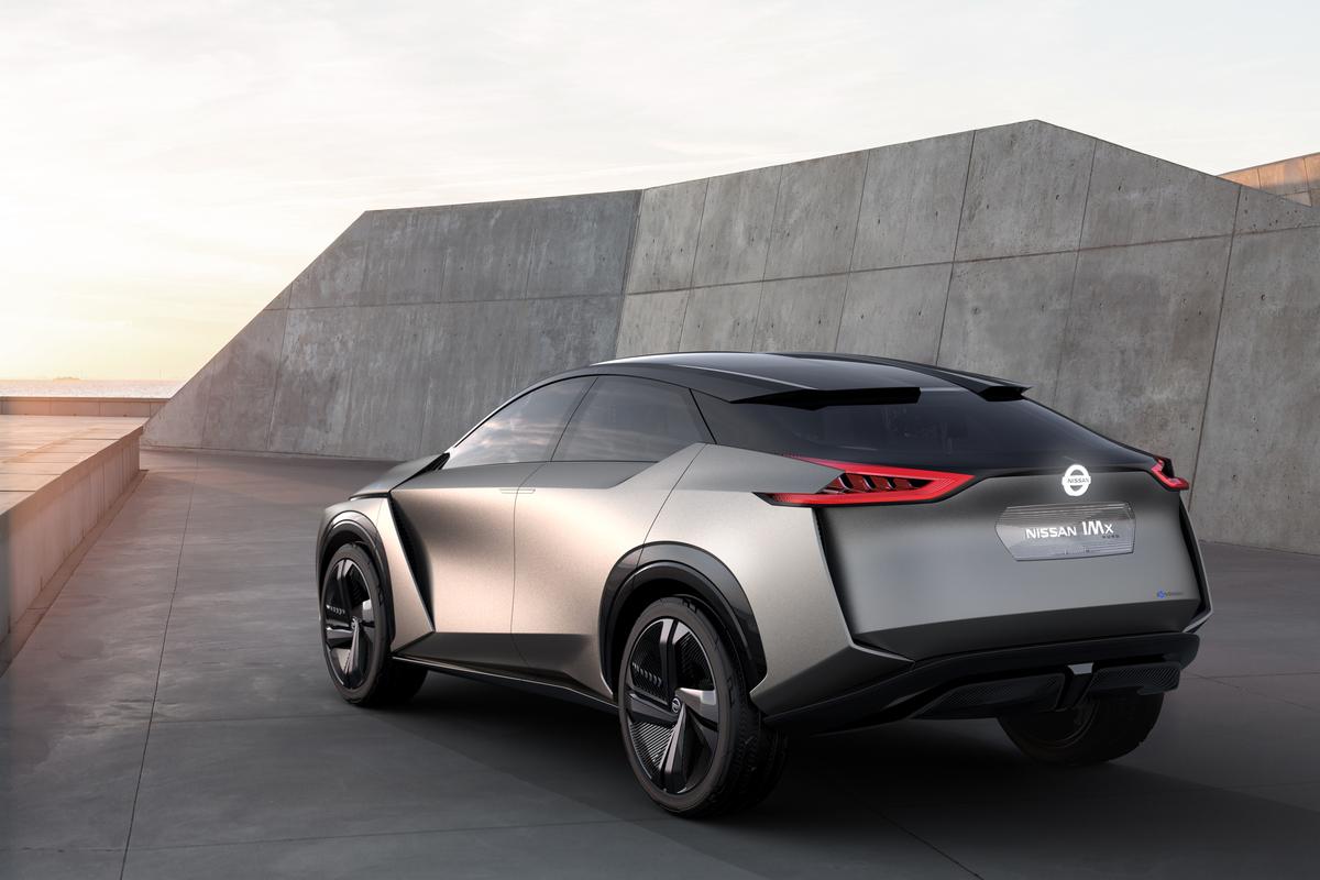 新型軽EVや次期ジュークでe-POWERを設定? 日産が2022年度までに年間100万台の電動駆動車販売を目指す ...