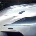 【ジュネーブモーターショー2018】次期「スープラ」は全長が短縮される? ショーモデルから量産仕様を占う - TOYOTA_SUPRA