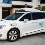 「Waymo」が公道を自動運転車で走行する様子を収めた360°動画を公開 - Waymo
