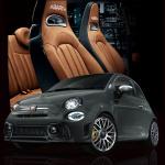 【新車】ファン待望! アバルト 595/595C ツーリズモに初の5MTモデルが登場 - 02_595_turismo_02_hd