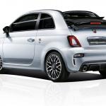 【新車】ファン待望! アバルト 595/595C ツーリズモに初の5MTモデルが登場 - 04_595c_turismo_01_hd