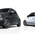 【新車】ファン待望! アバルト 595/595C ツーリズモに初の5MTモデルが登場 - 595Turismo_MT_HD