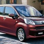 2017年度の新車市場で「軽自動車」が9年ぶりに販売台数首位を獲得!トップは「ホンダ・N-BOX」 - DAIHATSU_MOVE