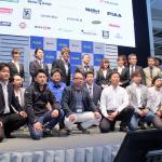 哀川翔、今年も世界を駆ける! チームFLEX SHOW AIKAWA Racing 2018年参戦発表 - IMG_4209