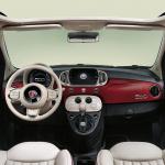 【新車】伝統のボディカラーをまとった限定車「フィアット500C 60th」 - 6_60th_hd