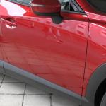 マツダ・CX-3が大幅な年次改良を実施。ドアの鉄板を厚くするなど大規模に内外を変更 - 年次改良 (8)