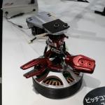 【人とくるまのテクノロジー展2018】日本発!空飛ぶクルマの骨格が展示されていた - cartivator0110