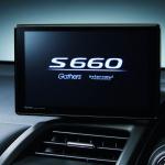 「ホンダ・S660に、7インチナビや電子ルームミラーのオプションが新設定」の9枚目の画像ギャラリーへのリンク