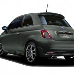 【新車】「ツインエア」+5MTのホットハッチモデル。フィアット・500マヌアーレを100台限定で発売 - Print