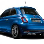 【新車】「ツインエア」+5MTのホットハッチモデル。フィアット・500マヌアーレを100台限定で発売 - 500s