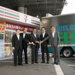 トヨタがミライの技術を使ったFCトラックを開発。セブン-イレブンとの共同プロジェクト開始 - 7-11_toyota_FCtruck9989
