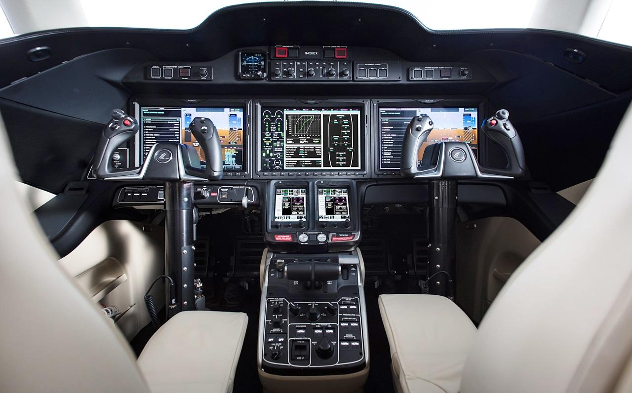 「ホンダが小型ビジネスジェット機「ホンダ ジェット」の国内販売を開始。最新型の「ホンダ ジェット エリート」を導入」の2枚目の画像