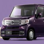 【新車】ホンダが今夏投入する「N-VAN」は、レジャーや車中泊にも最適なモデル - HONDA_N-VAN