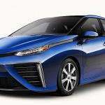 トヨタ自動車がセブンイレブンと共同で「水素」の利活用拡大を強力推進へ - TOYOTA_MIRAI