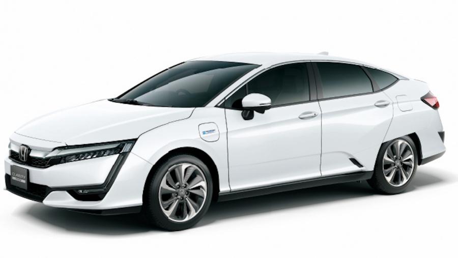 新車】588万600円のホンダ「CLAR...