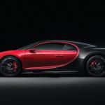 ブガッティ史上最強モデルは6億4千万円!「シロン ディーボ」が8月に正式発表 - Bugatti-Chiron_Sport-2019-1600-02