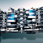 「新型フォレスター「e-BOXER」用エンジンは驚異の排気再循環率で燃費向上」の6枚目の画像ギャラリーへのリンク