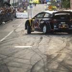 SUSIモード搭載? ヤリス新エンジンを投入効果で首位発進!【WRCラリーフィンランド】 - Sebastien Ogier