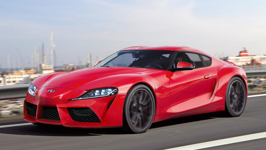 Newトヨタ・スープラ、これが市販型最終デザインだ! プロトタイプからレンダリングしたcgで大予測