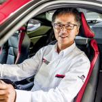 次期トヨタ「スープラ」の開発に込めた多田チーフエンジニアの想いとは? - Toyota_Supra
