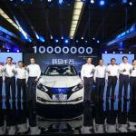 【新車】ニッサンブランドとして初のEVが中国に上陸。2019年度までに新型EV・5モデルを投入へ - 180827-01_05-1200x660