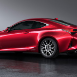 「【新車】レクサスRCがマイナーチェンジ。LC譲りのエレガントな外観と高い走行性能を獲得」の11枚目の画像ギャラリーへのリンク