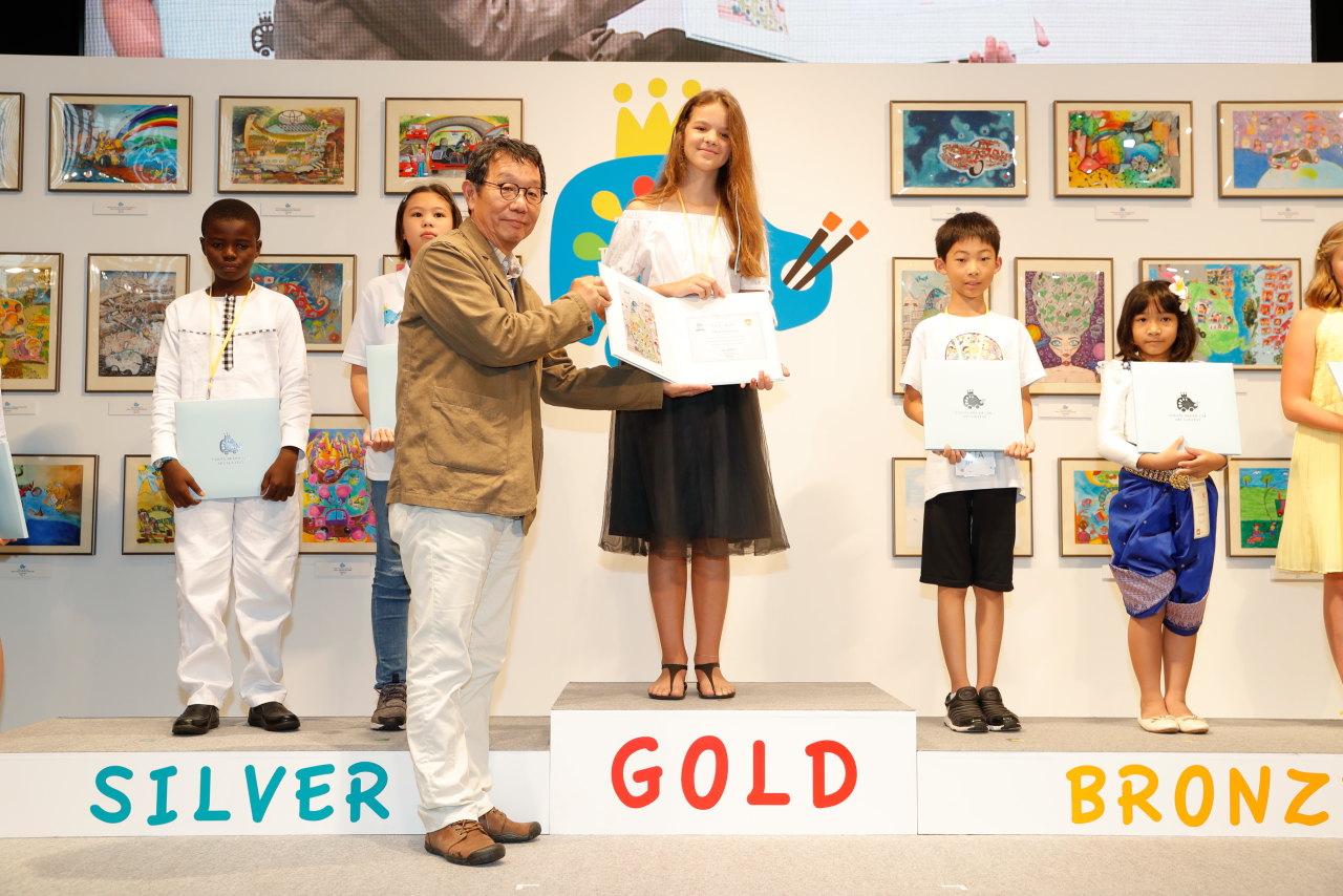 「こどもたちの作品から見えてくる未来は? 第12回トヨタ夢のクルマアートコンテスト」の31枚目の画像