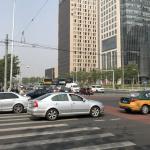 中国、IT技術導入で信号を調整し渋滞解消へ。日本もオリンピックで導入したら? - 8043c