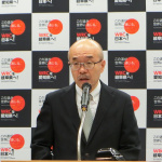 WRC日本ラウンドへ一歩前進!招致準備委員会、WRC招致応援団の熱い想いとは? - CIMG8849