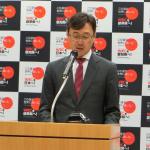 WRC日本ラウンドへ一歩前進!招致準備委員会、WRC招致応援団の熱い想いとは? - CIMG8857