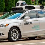 世界の自動車各社がこぞって「ライドシェア」大手との提携を急ぐ理由とは? - UBER