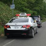警察のスピード違反取り締まり新型システム「レーザーパトカー」の対処法とは!? - cli1