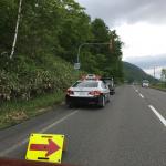 警察のスピード違反取り締まり新型システム「レーザーパトカー」の対処法とは!? - cli5