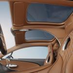 ブガッティ・シロンに高い開放感と強度を誇る新オプションの「スカイビュー」を追加設定 - sub1