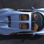 ブガッティ・シロンに高い開放感と強度を誇る新オプションの「スカイビュー」を追加設定 - sub2