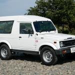 「新車のジムニー・ロング、現る! インド生産の「ジプシー」は2代目ジムニーそのものだった」の20枚目の画像ギャラリーへのリンク