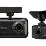 2カメラで「前後方向」または「前方&車内」の同時録画が可能。ケンウッドがドライブレコーダー2モデルを新発売 - 02_large