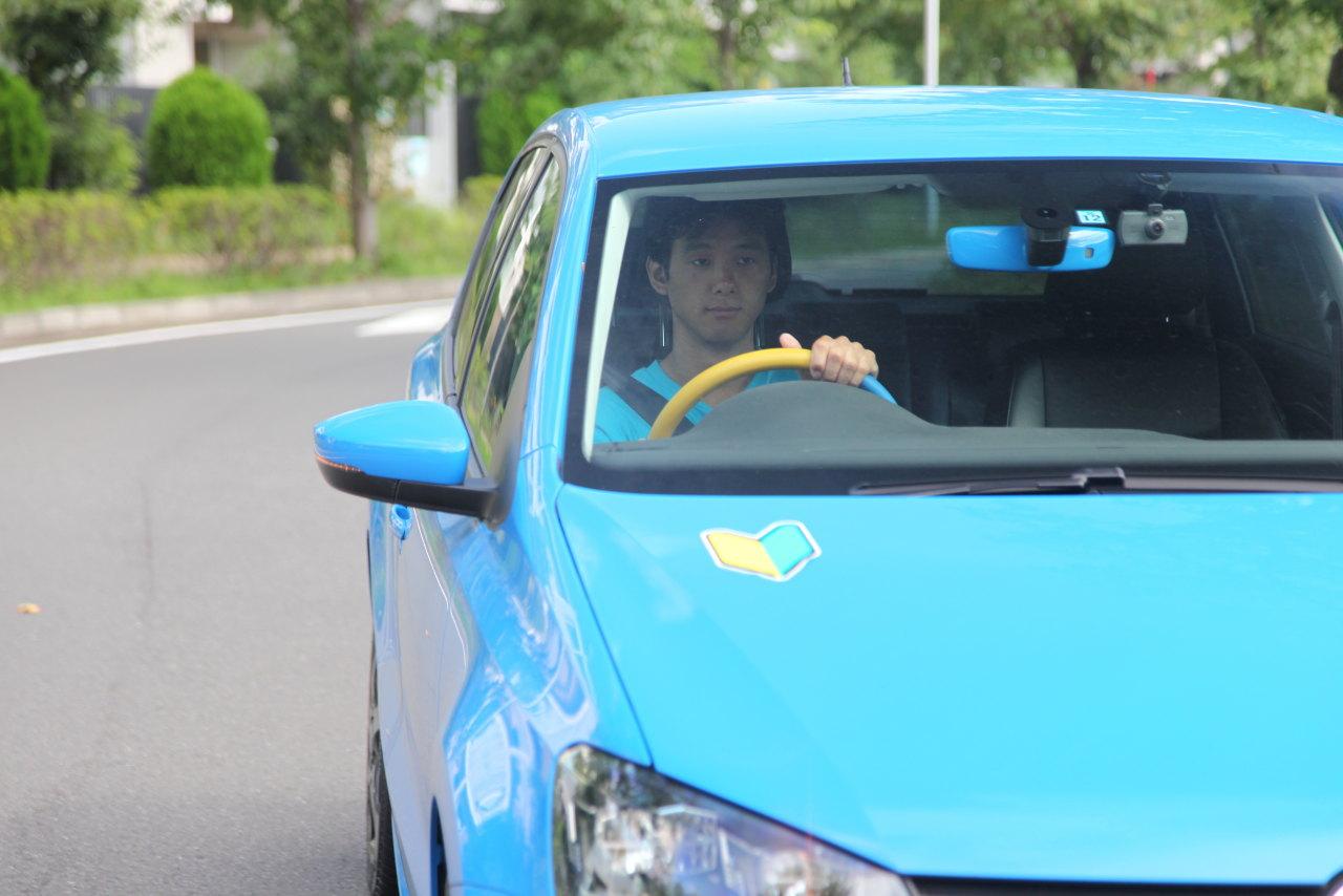 「普通自動車免許の失効・取消からの再取得。「初心者マーク」を付ける必要はある?ない?」の5枚目の画像