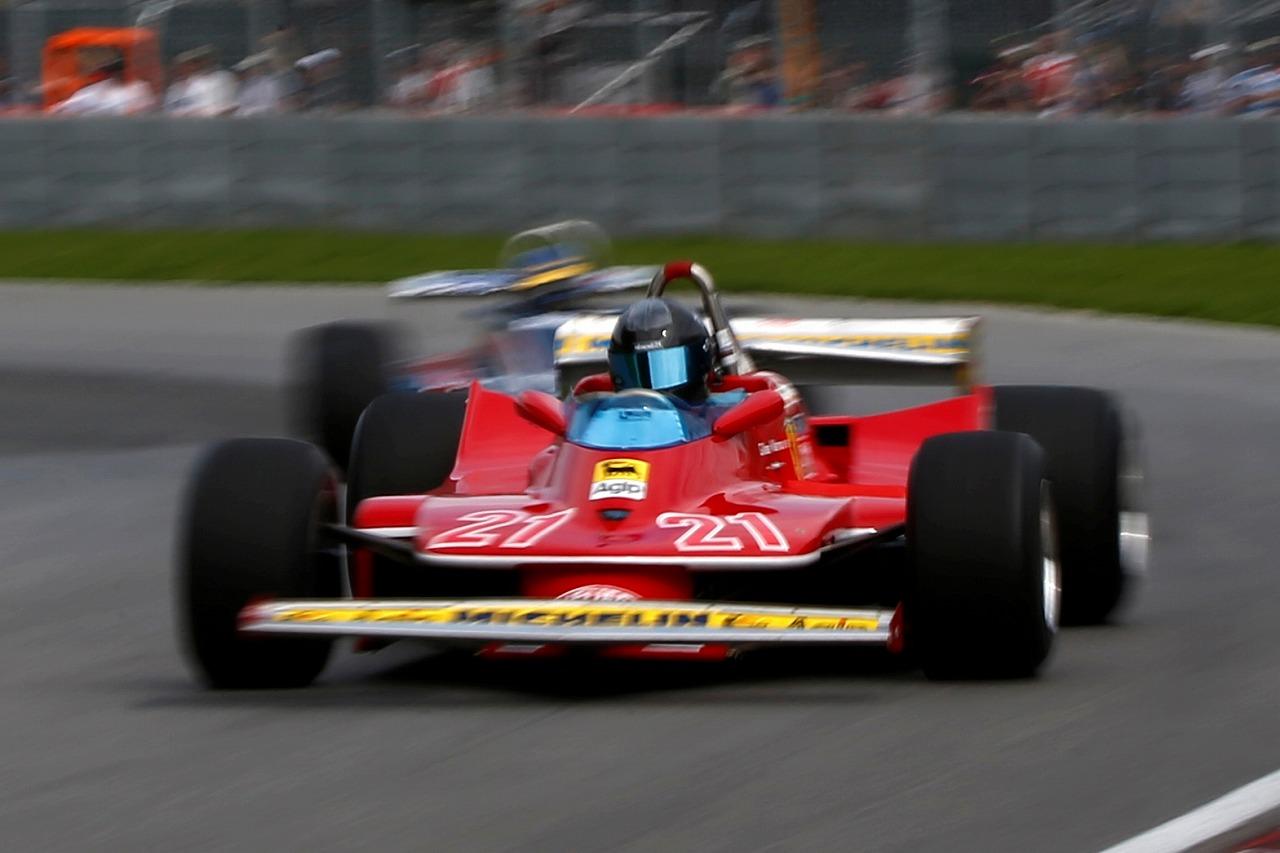 「【RICHARD MILLE SUZUKA Sound of ENGINE 2018】もうひとつのF1グランプリ「Fusion Coin Masters Historic Formula One」が鈴鹿サーキットで東アジア初開催!」の8枚目の画像