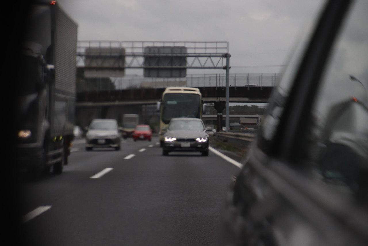 「「あおり運転はあおられる方にも原因がある」に対する反発意見への回答」の1枚目の画像