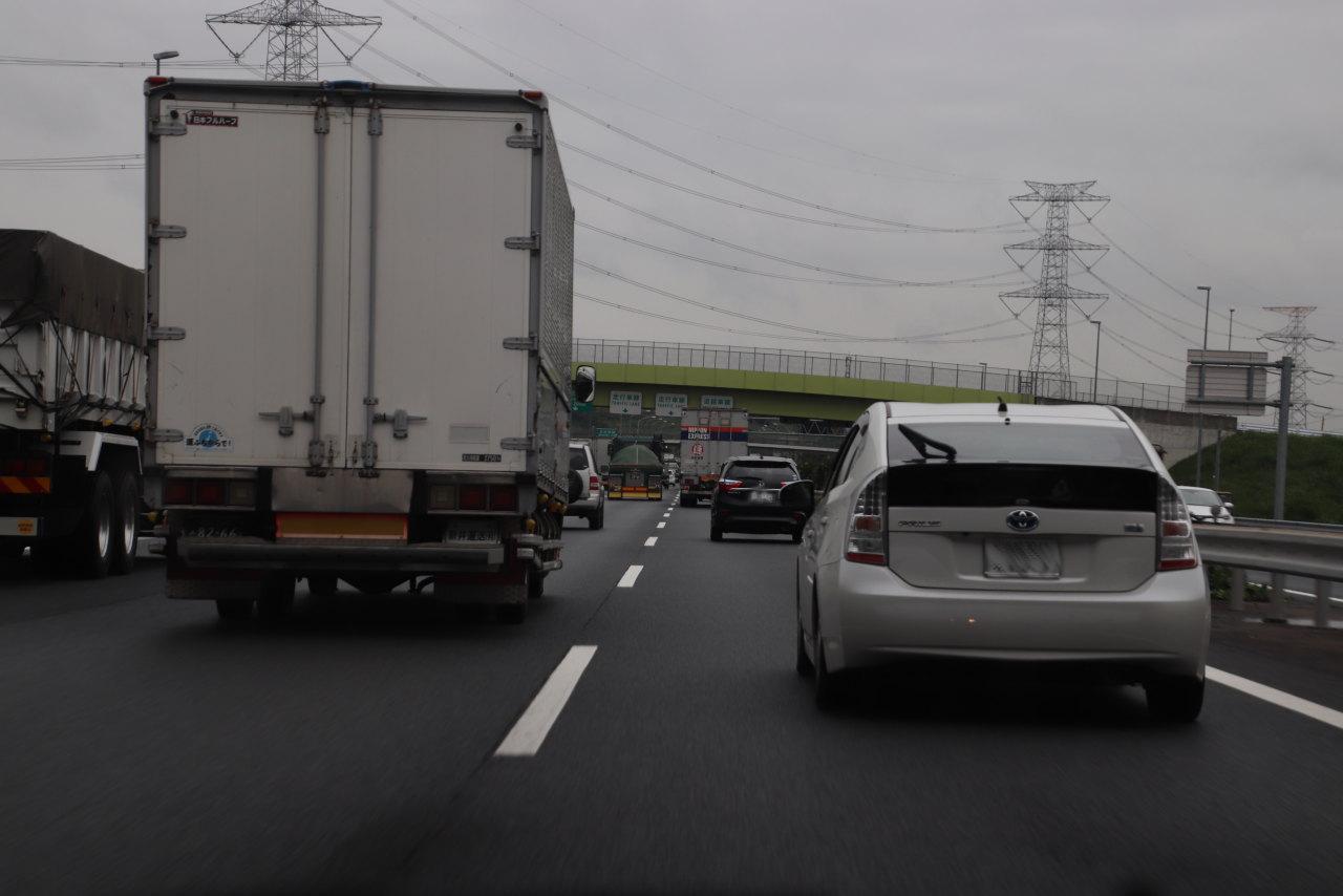 「「あおり運転はあおられる方にも原因がある」に対する反発意見への回答」の2枚目の画像