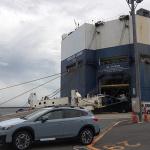 一気に4900台を運ぶ船への積み込みは神業級! 新型フォレスターを北米へ輸出する運搬船をチェックしてきました - C0043.MP4.16_51_26_52.Still001