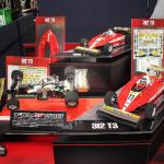全日本模型ホビーショーのタミヤブースにはTS-050やYZF-R1Mなど最新型モデルが目白押し! - Ferrari312T3