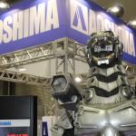 プラモデルにもラリーが来てる!? 第58回全日本模型ホビーショーで展示されたラリーカーたち - IMG_7730