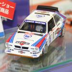 プラモデルにもラリーが来てる!? 第58回全日本模型ホビーショーで展示されたラリーカーたち - IMG_7773