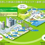「「FC列車」が登場? トヨタとJR東日本が水素エネルギーの利用拡大で連携」の4枚目の画像ギャラリーへのリンク